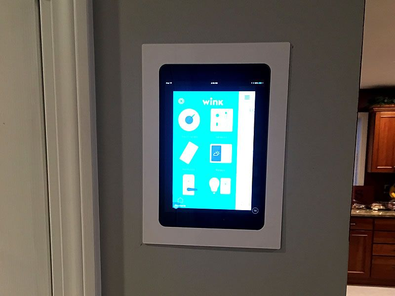 Extreme Electrical Solutions - Residential home automation
