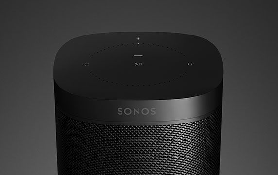 Extreme Electrical Solutions - SONOS smart speaker