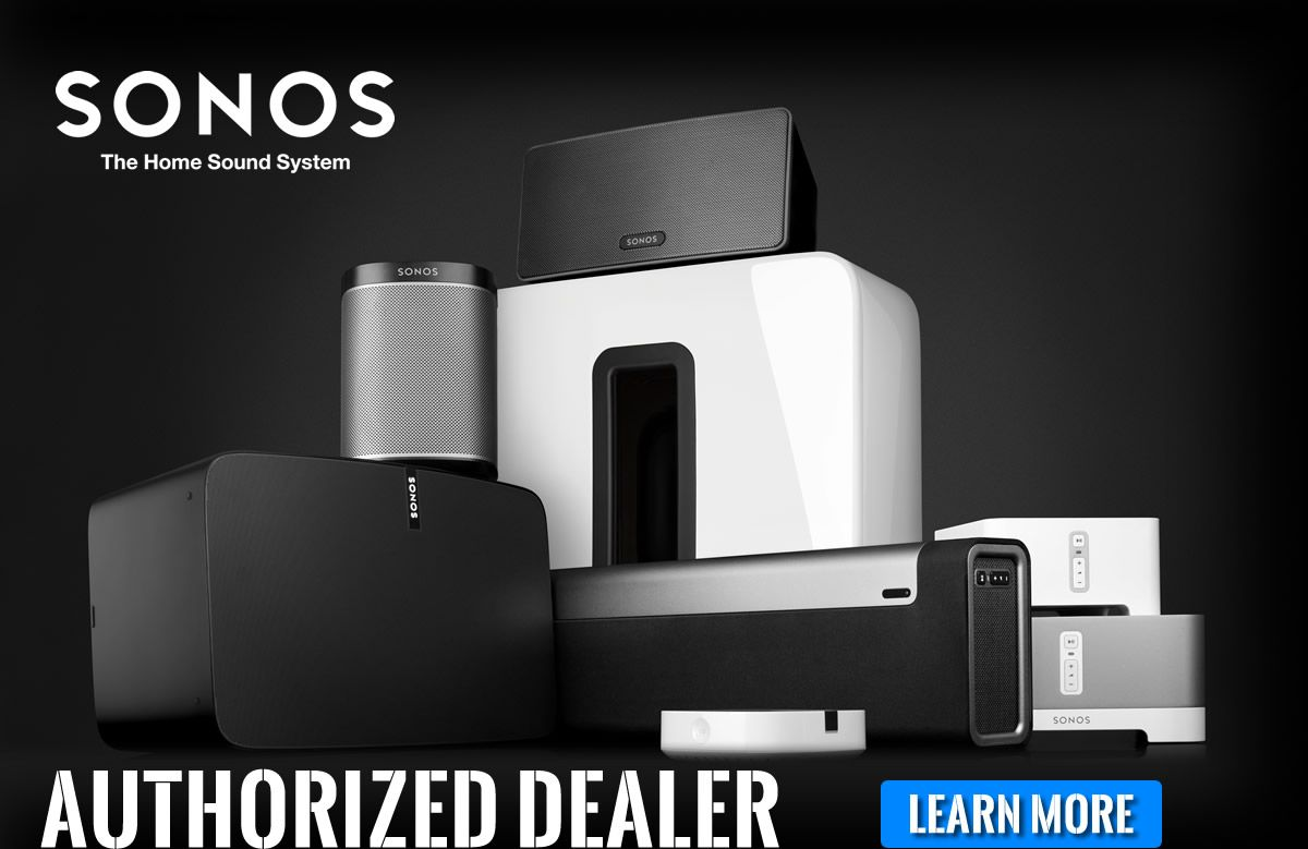 Extreme Electrical Solutions - Authorized Sonos dealer